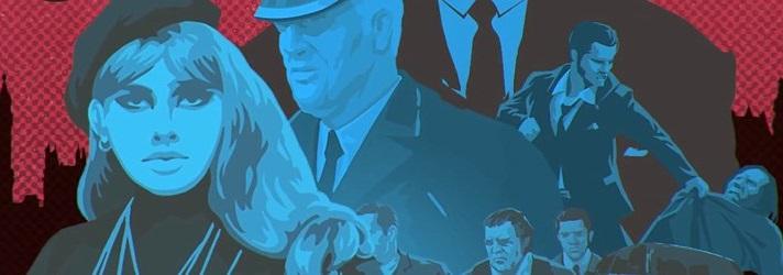 Обзор Company of Crime — это как XCOM, только про бандитов в Лондоне 1960-х