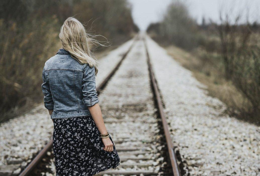 «Я встретила мужчину своей мечты в поезде. Когда работала проводником» | Канобу