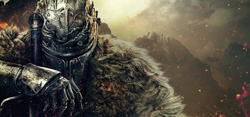 Саунд-дизайнер Dark Souls: «Видеоигры находятся в упадке» | Канобу - Изображение 9061