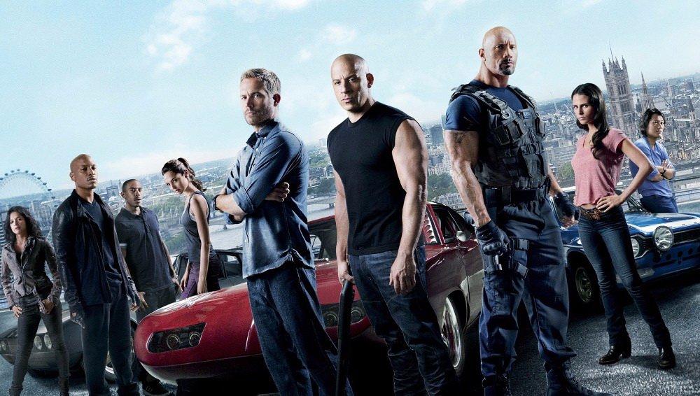 Все части Форсажа - обзор всех фильмов серии Форсаж (The Fast and the Furious) по порядку | Канобу - Изображение 0