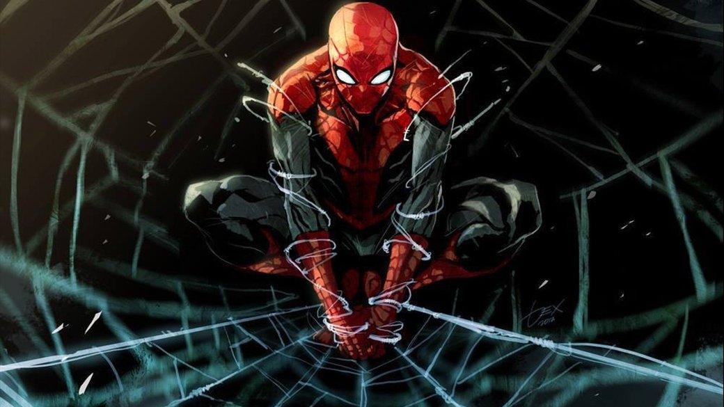 Сравниваем три киноверсии Человека-паука: Магуайр, Гарфилд, Холланд | Канобу - Изображение 18