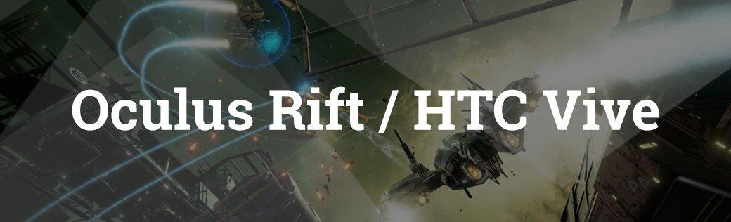 Редакция «Канобу» пробует Oculus Rift, HTC Vive и HoloLens | Канобу - Изображение 1