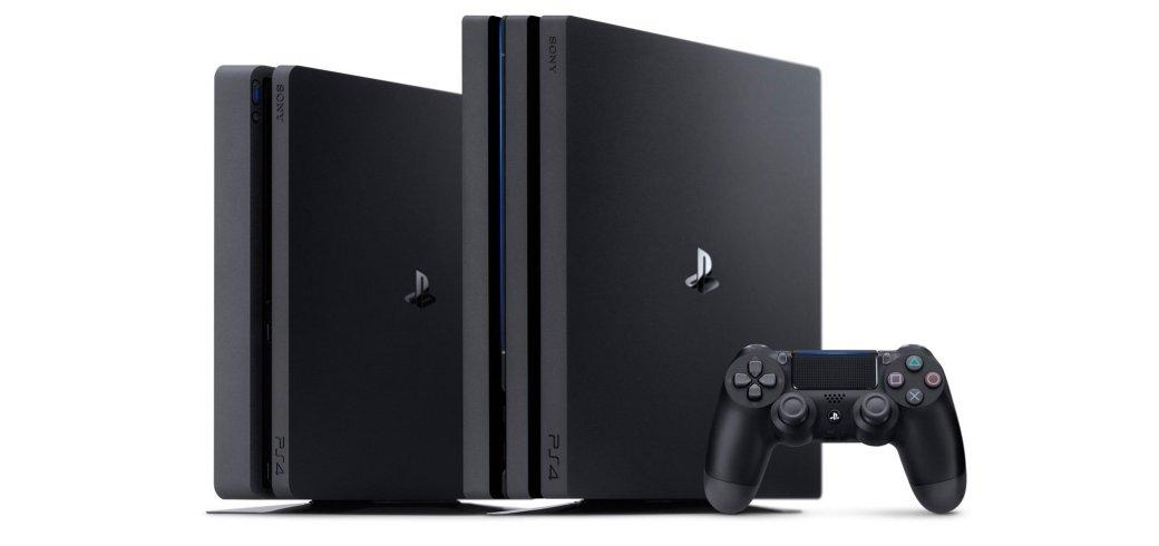Чем PS4 Pro отличается отPS4 | Канобу - Изображение 1