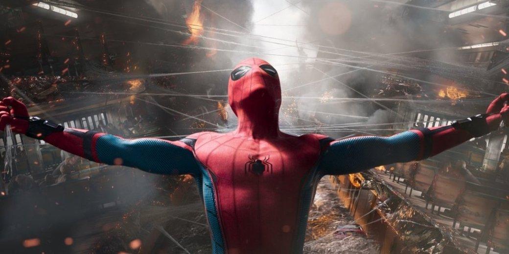 Как после разборок с Sony Человек-паук попал к Marvel?. - Изображение 3