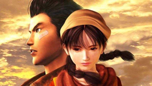 Shenmue 3: Sony дает деньги, Sega владеет брендом | Канобу - Изображение 1661