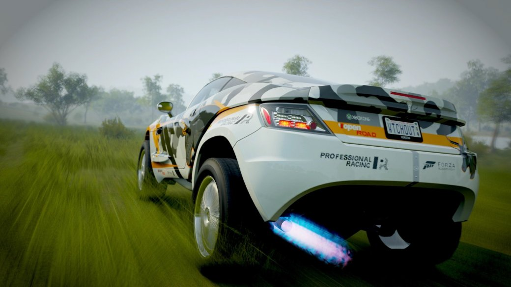 Рецензия на Forza Horizon 3 | Канобу - Изображение 1