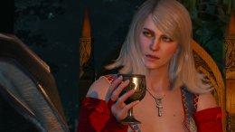Последняя услуга для волшебницы Кейры Мец в косплее по «Ведьмаку» — не для слабонервных!