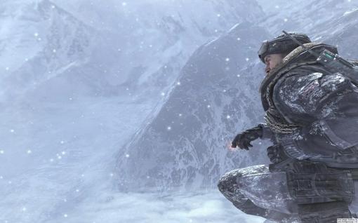 Десять лучших снежных эпизодов в видеоиграх   Канобу - Изображение 1676