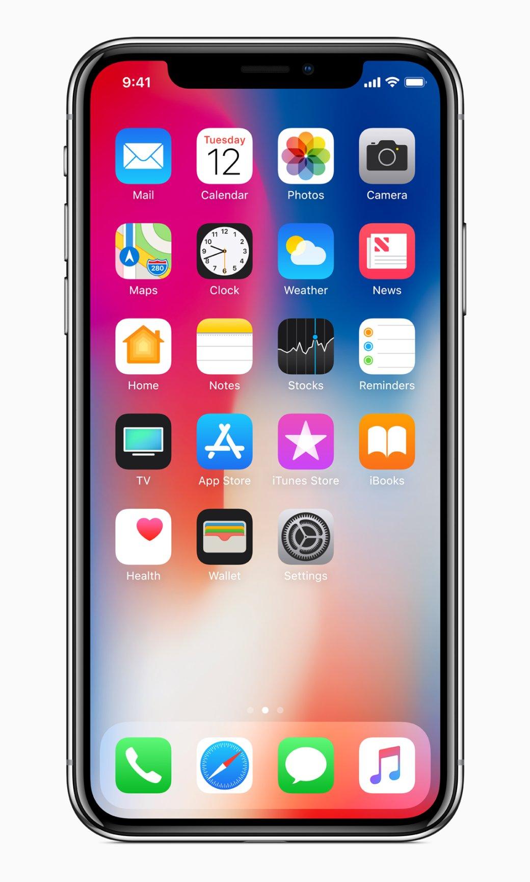 Мнение. 5 причин почему iPhone XнаAndroid— это ужасная идея (да, мыпро копирование «моноброви»). - Изображение 11