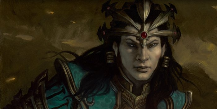 Diablo III. Руководство по Чародею. | Канобу - Изображение 2