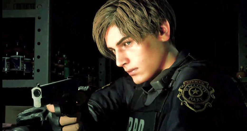 Игроки смогли обойти 30-минутное ограничение демоверсии ремейка Resident Evil 2 на ПК | Канобу - Изображение 1