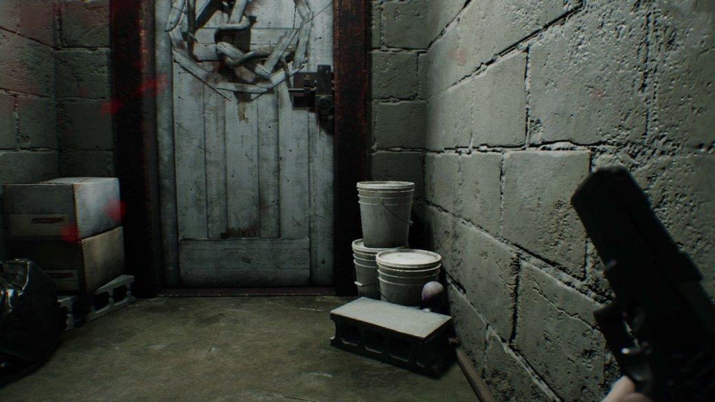 Гайд: где найти все статуэтки Мистера Везде вResident Evil7 | Канобу - Изображение 2322