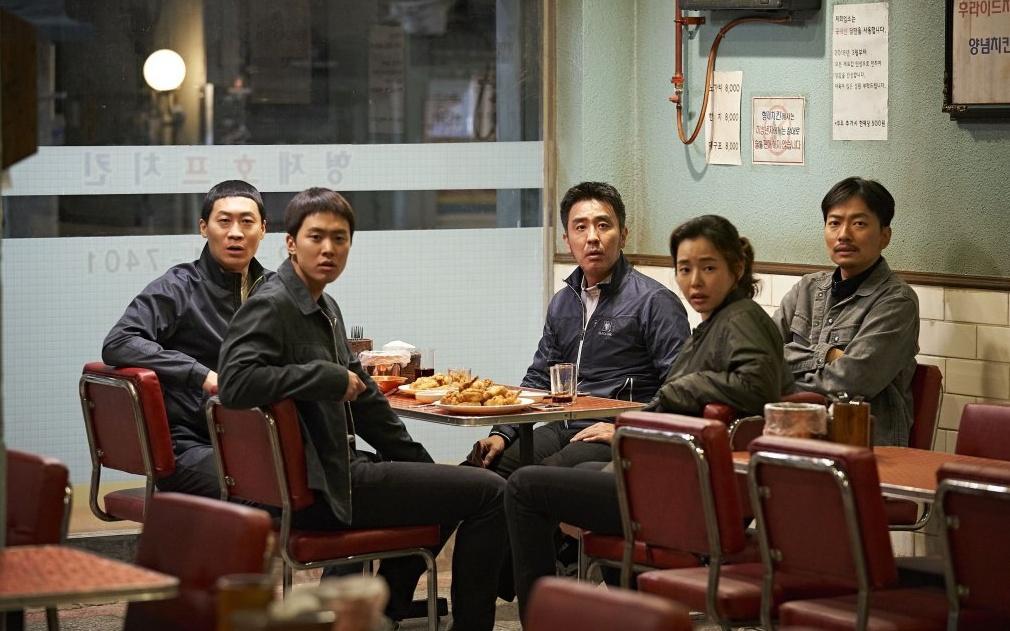 Лучшие корейские фильмы, топ актеров и режиссеров - гайд по кино из Кореи для любителей «Паразитов» | Канобу - Изображение 10063