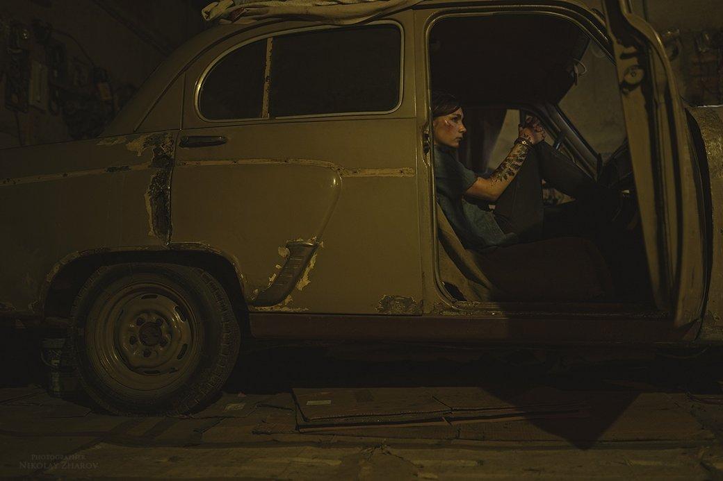 Опасное путешествие Элли вновом крутом косплее The Last ofUs:Part II | Канобу - Изображение 16