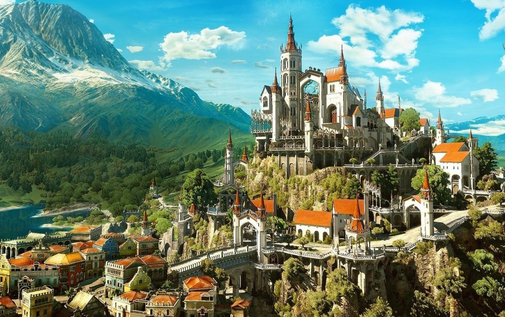 Рецензия на The Witcher 3: Wild Hunt - Blood and Wine | Канобу - Изображение 4351