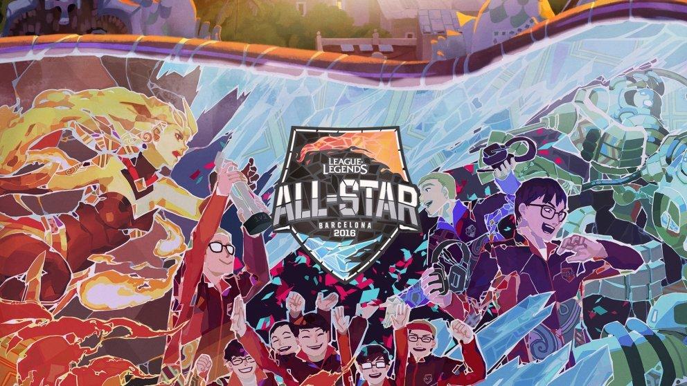 5 причин болеть засборную СНГ натурнире по League of Legends IWCA | Канобу - Изображение 3