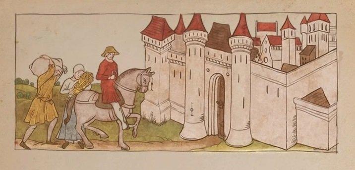 Контекст. Средневековая Богемия в Kingdom Come: Deliverance. - Изображение 9