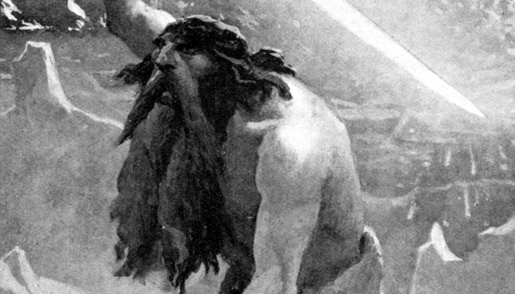 Исследуем безумный мир Hellblade: кельтские мифы иреальнаяистория   Канобу - Изображение 5