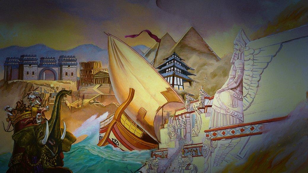 Что мы узнали об Age of Empires: Definitive Edition из бета-теста? Ремастер с пережитками прошлого | Канобу - Изображение 1
