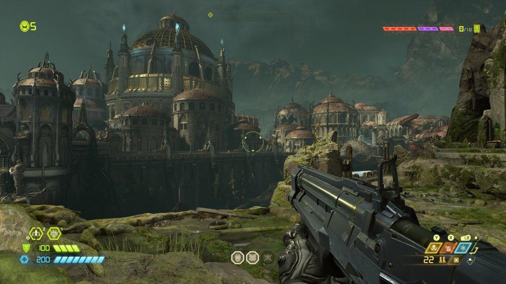 Рецензия на Doom Eternal | Канобу - Изображение 1015