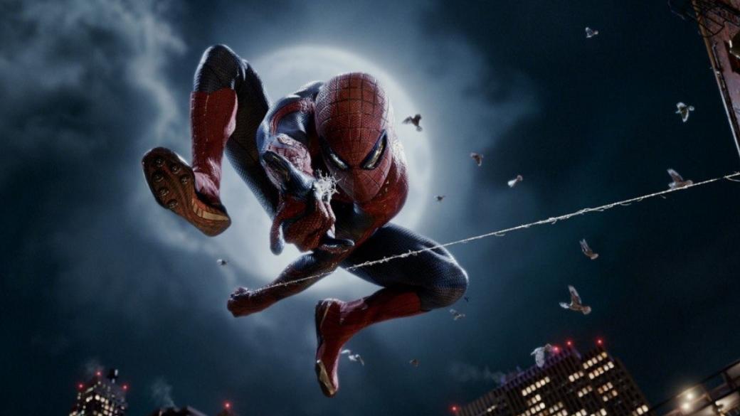Худшие экранизации «Человека-паука» помнению редакции «Канобу» | Канобу - Изображение 9