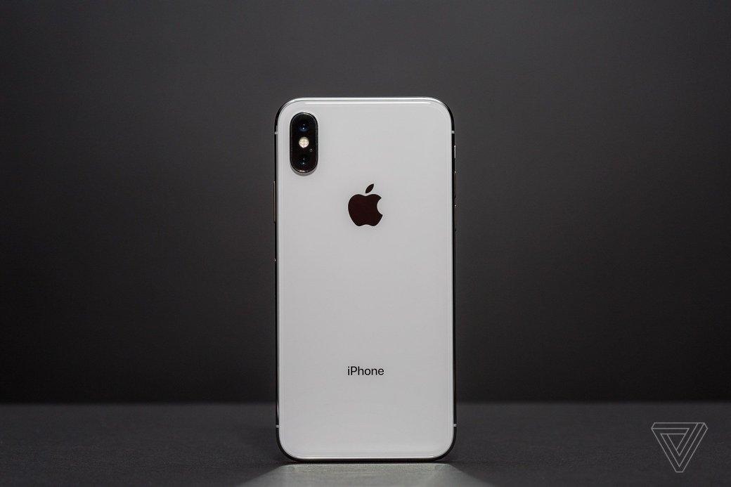 Обзоры iPhone X: «Создается впечатление, что это смартфон из будущего» | Канобу - Изображение 1953