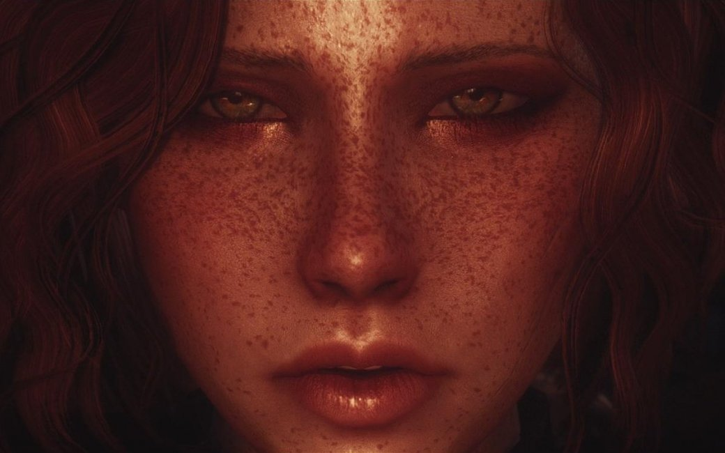 Лица The Elder Scrolls 5: Skyrim | Канобу