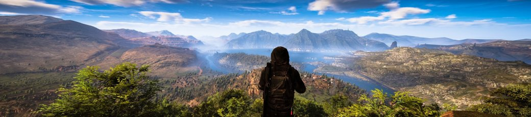 20 изумительных скриншотов Tom Clancy's Ghost Recon: Wildlands | Канобу - Изображение 3