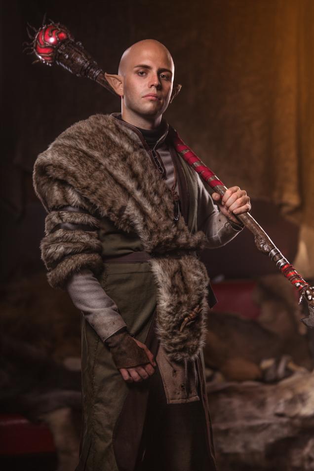 Косплей дня: Dragon Age: Origins  | Канобу - Изображение 5708