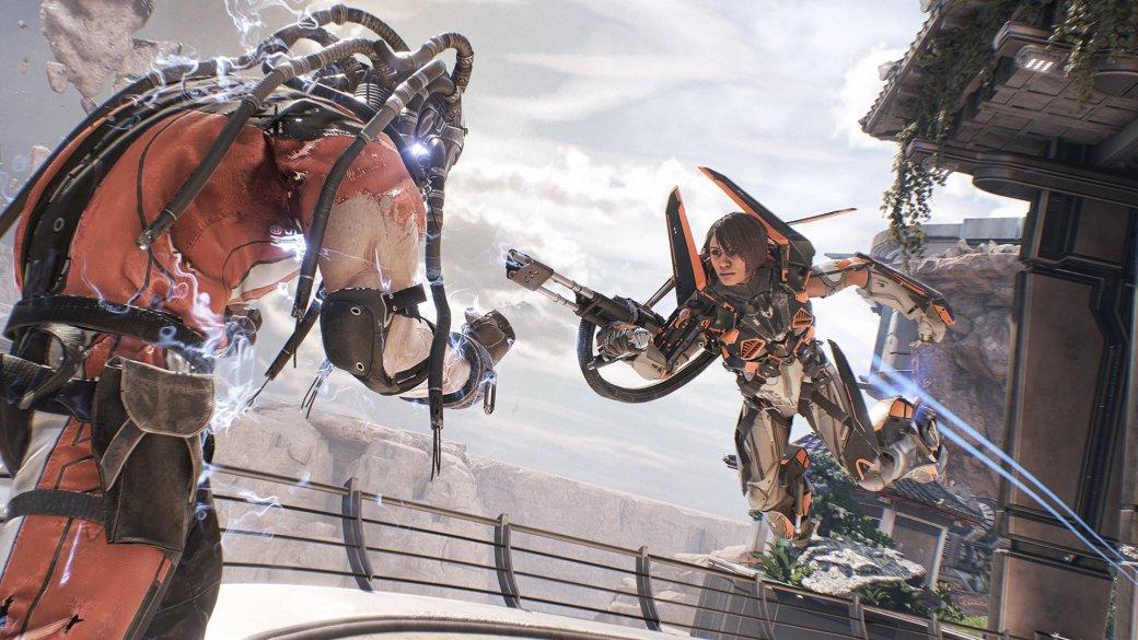 Подробно о главных играх с PC Gaming Show на выставке E3 2017 | Канобу - Изображение 25