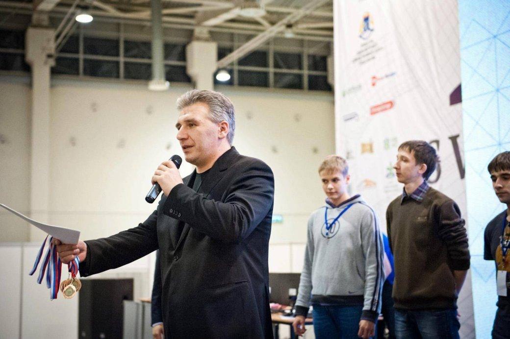 Президент ФКС Москвы выиграл судебное дело. Его организация войдет обратно в состав ФКС России   Канобу - Изображение 2040