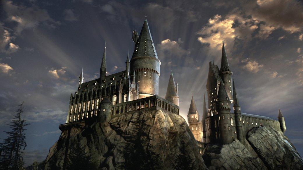 Магия задерживается: игру по«Гарри Поттеру» отавторов Pokemon Goотложили на2019 год | Канобу - Изображение 318