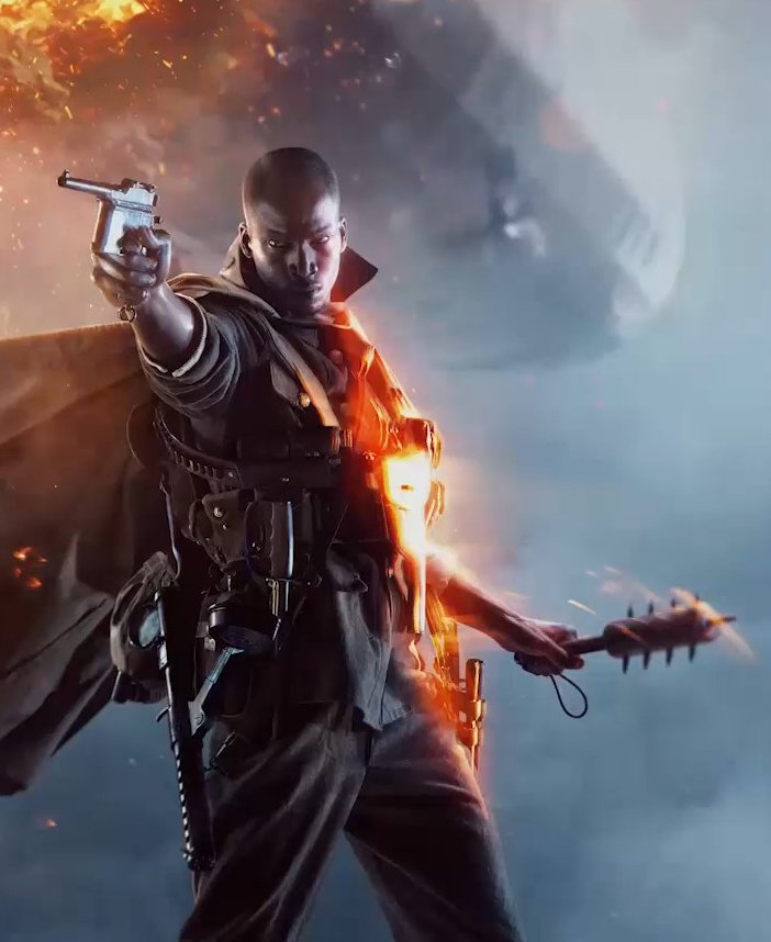 Рецензия на Battlefield 1   Канобу - Изображение 1