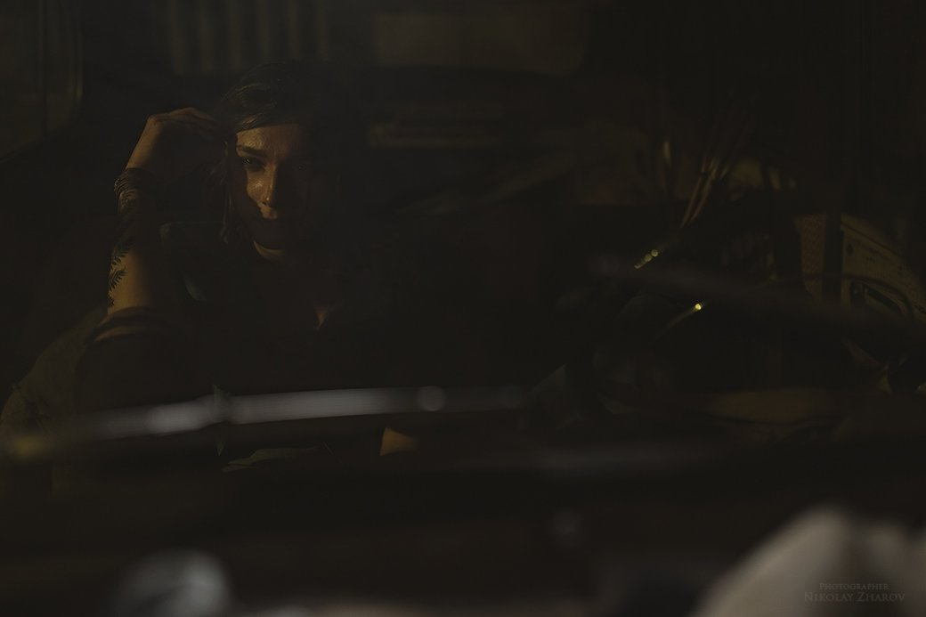 Опасное путешествие Элли вновом крутом косплее The Last ofUs:Part II | Канобу - Изображение 18