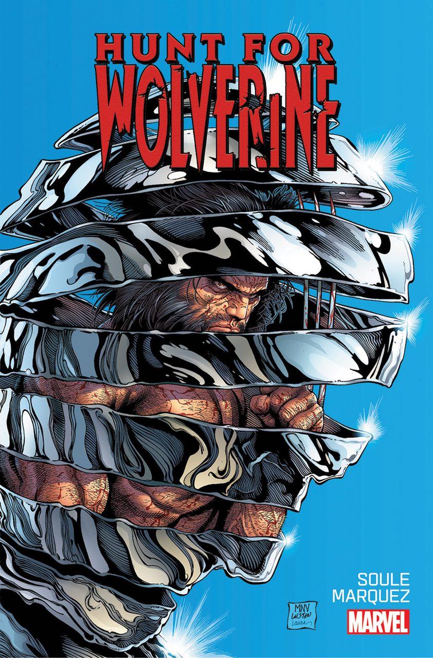 Издательство Marvel наконец раскроет тайну воскрешения Росомахи. - Изображение 1