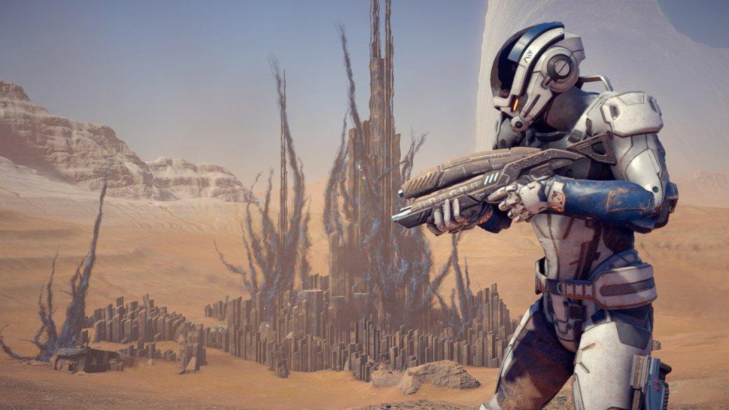 30 главных игр 2017 года. Mass Effect: Andromeda, Outlast 2, Nier: Automata идругие. - Изображение 25
