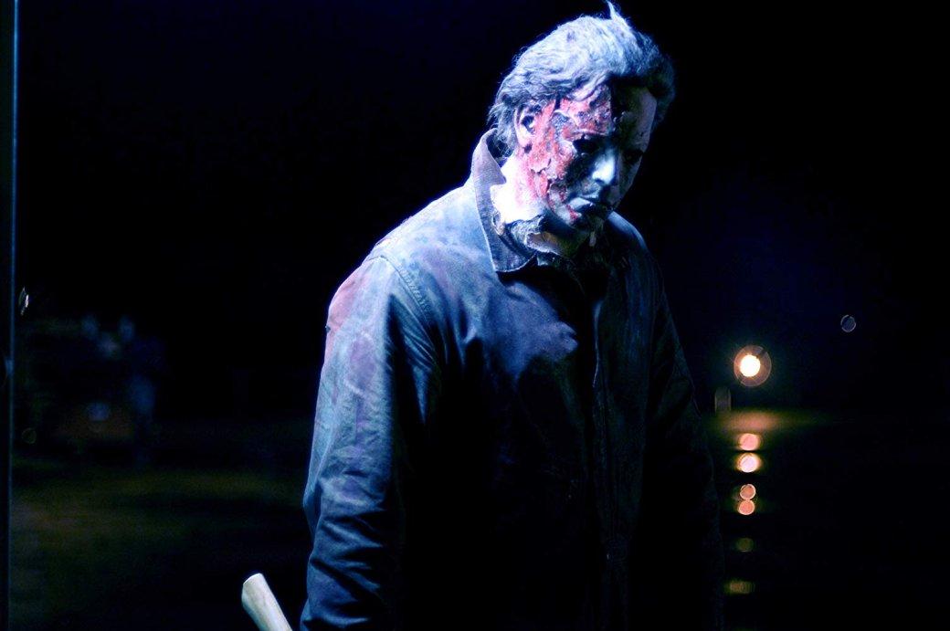 Серия фильмов «Хэллоуин» - обзор всех частей по порядку, лучшие и худшие хорроры киносерии | Канобу - Изображение 2300