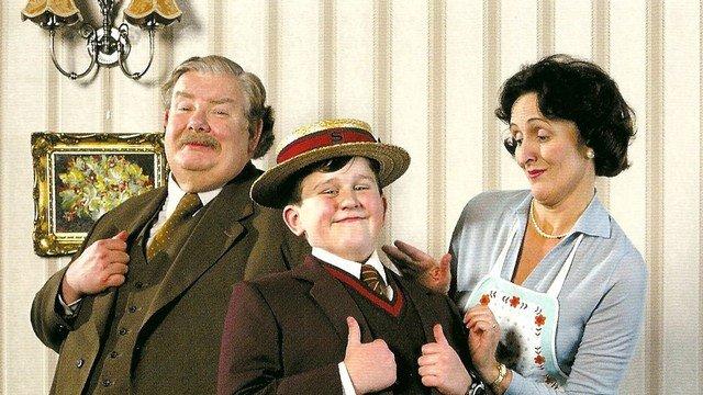 Джоан Роулинг объяснила, почему Дурсли ненавидели Гарри Поттера | Канобу - Изображение 4120