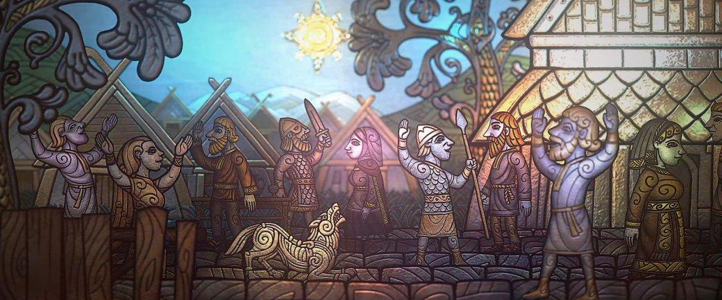 Рецензия на Total War Saga: Thrones of Britannia — игру о победах Альфреда Великого | Канобу - Изображение 6