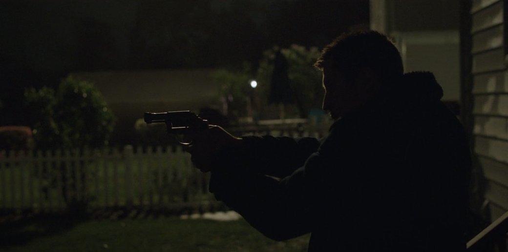 Рецензия на «Семь секунд» —американский сериал по «Майору» Юрия Быкова | Канобу - Изображение 1431