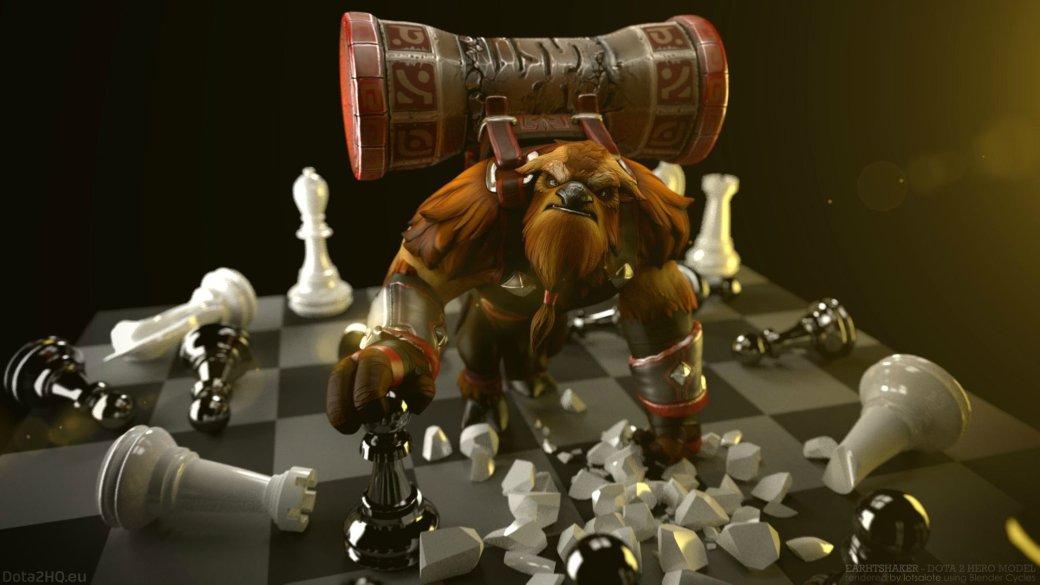 Dota Auto Chess станет полноценной игрой? | Канобу - Изображение 1