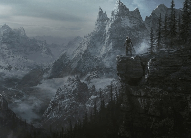 Моддер исправил то, что разработчикам Skyrim следовало сделать давным-давно. - Изображение 1
