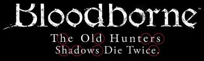 Почему тизер-трейлер Shadows Die Twice отFrom Software— это Bloodborne2 | Канобу - Изображение 349