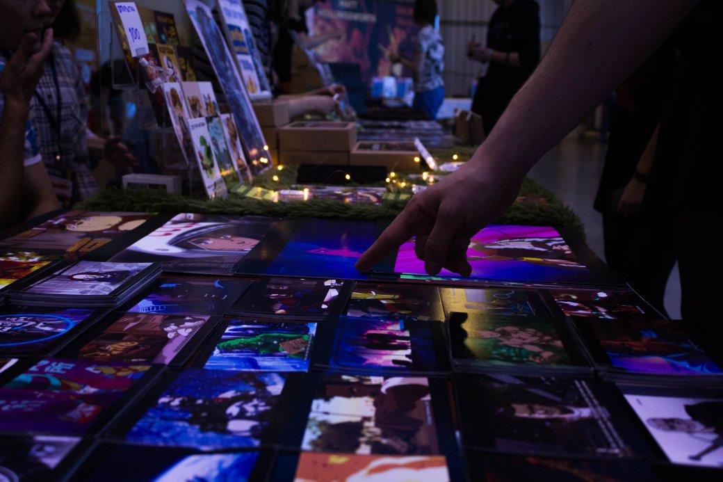 Галерея. Как прошел Comic Con Saint Petersburg | Канобу - Изображение 47