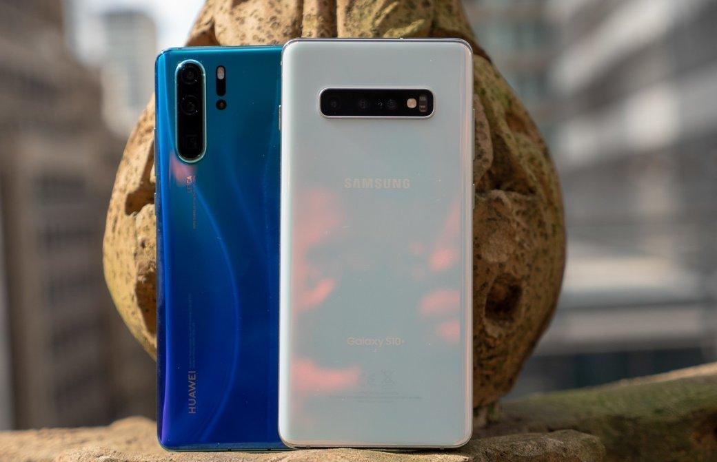 Huawei обогнала Samsung ивпервые стала самым крупным поставщиком смартфонов вмире   Канобу - Изображение 1