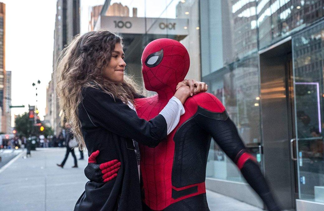 41 неудобный вопрос кфильму «Человек-паук: Вдали отдома» | Канобу - Изображение 0
