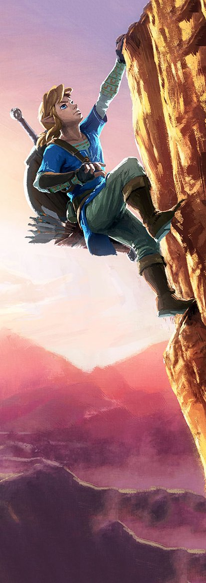 Рецензия на The Legend of Zelda: Breath of the Wild   Канобу - Изображение 4