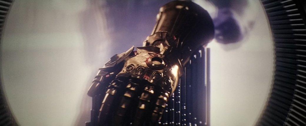 Как работают Камни Бесконечности иперчатка Таноса в«Мстителях3»? | Канобу - Изображение 3