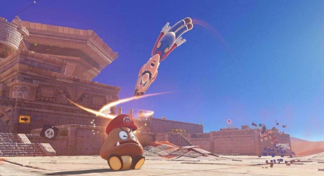 Рецензия на Super Mario Odyssey. Обзор игры - Изображение 4
