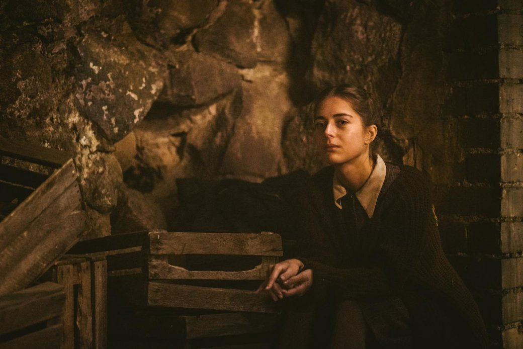 Рецензия на«Собибор» Константина Хабенского — хороший страшный фильм с массой недостатков | Канобу - Изображение 1439